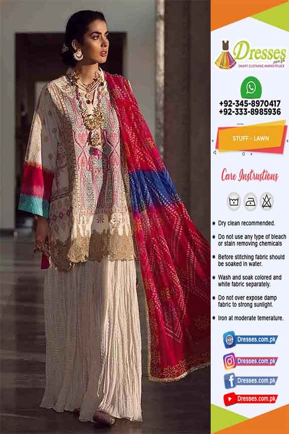 Asifa Nabeel Eid Collection Online