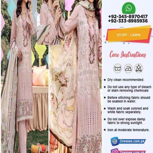 Elaf Eid Lawn Dresses 2021