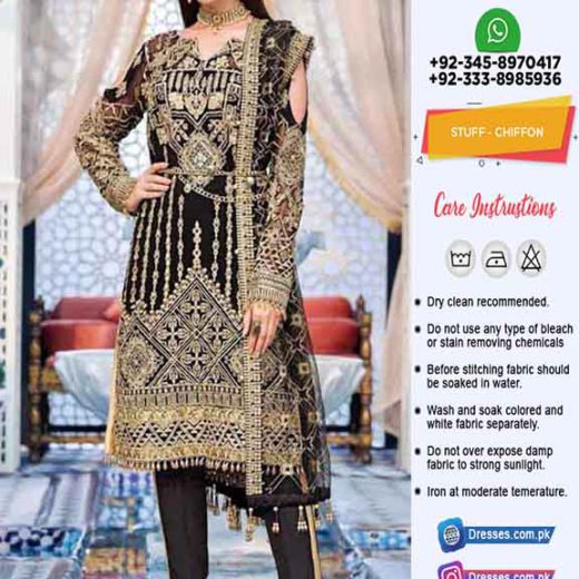 Gulal Latest Eid Dresses 2021